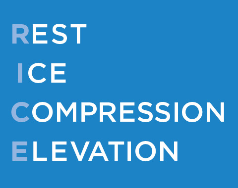 CoolXChange – Rest, Ice, Compression, Elevation